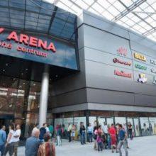 OC Arena Trnava